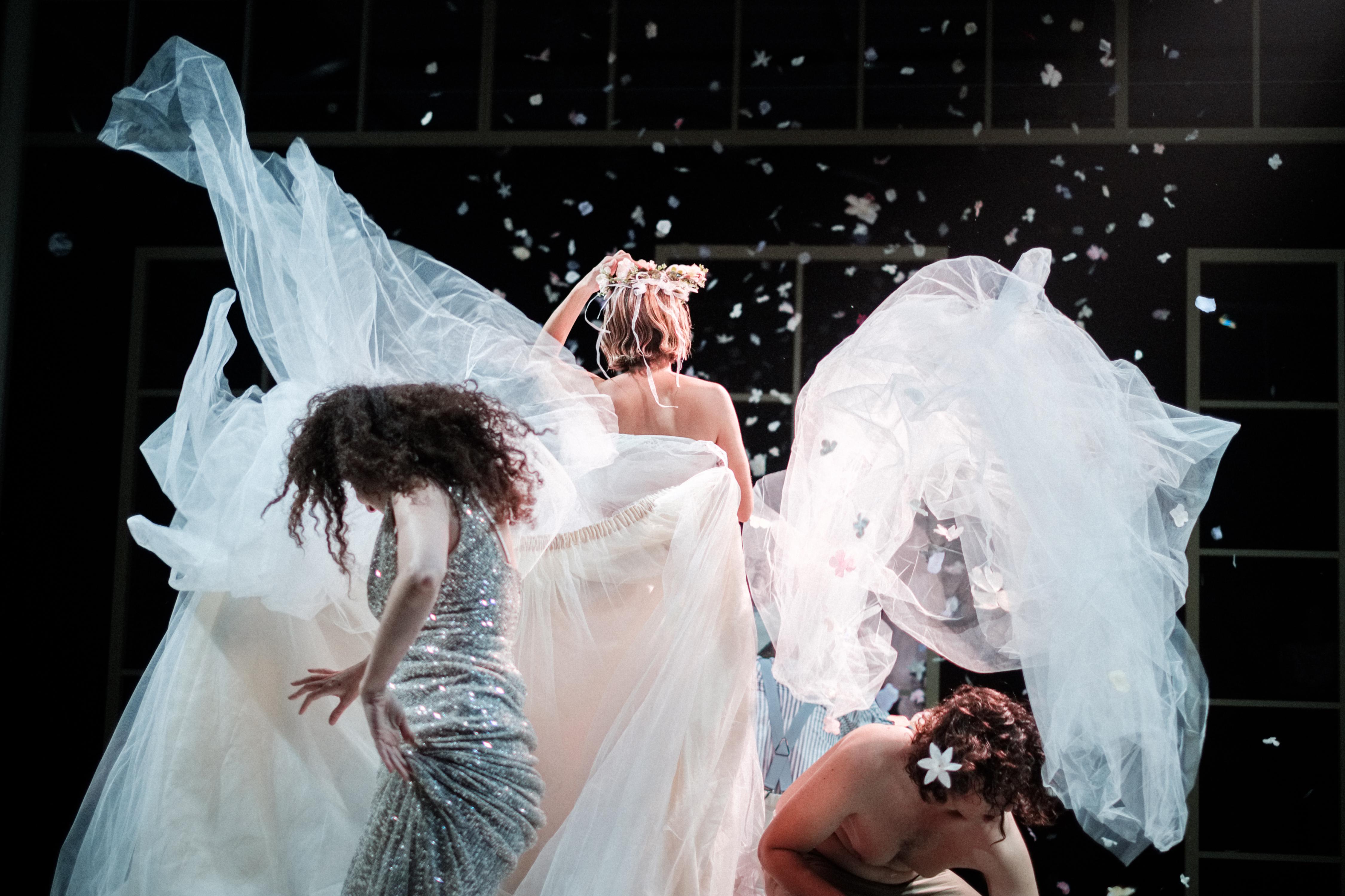 À L'ABORDAGE - Théâtre de la tempête