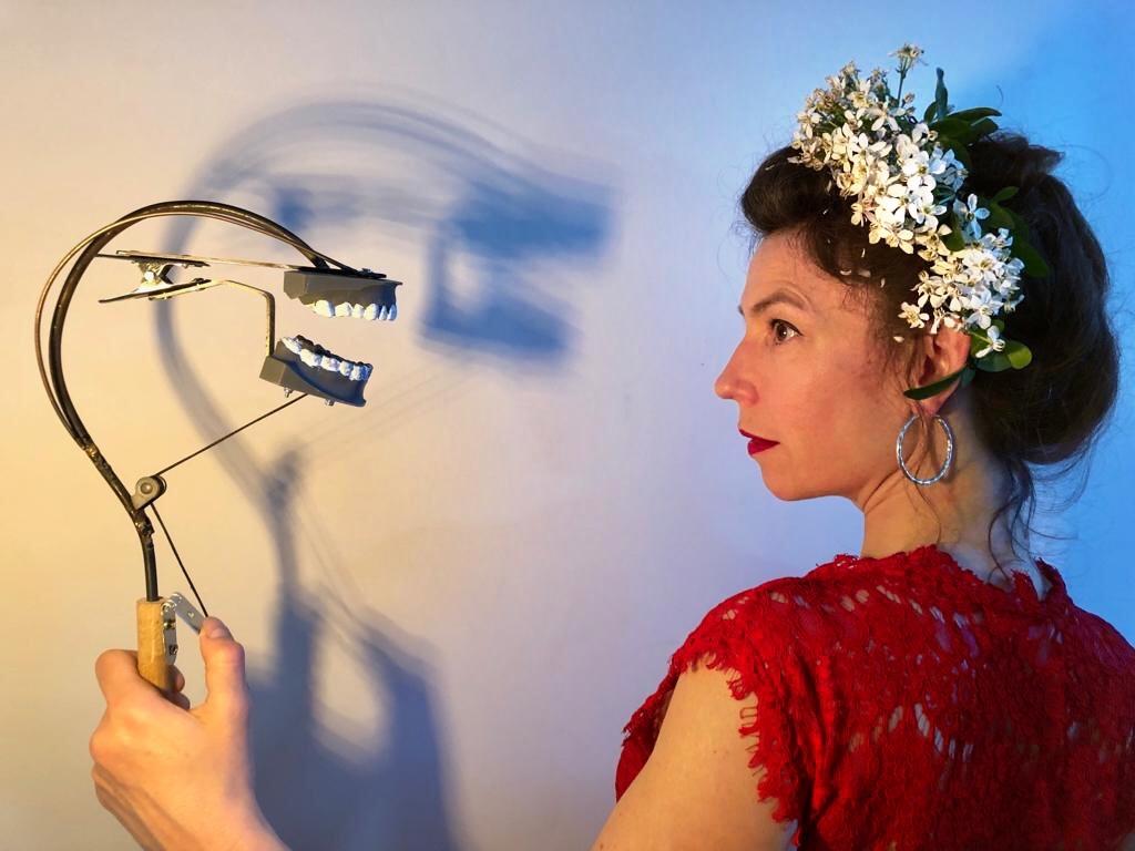 Compagnie Les Anges au plafond - Le bal Marionnettique