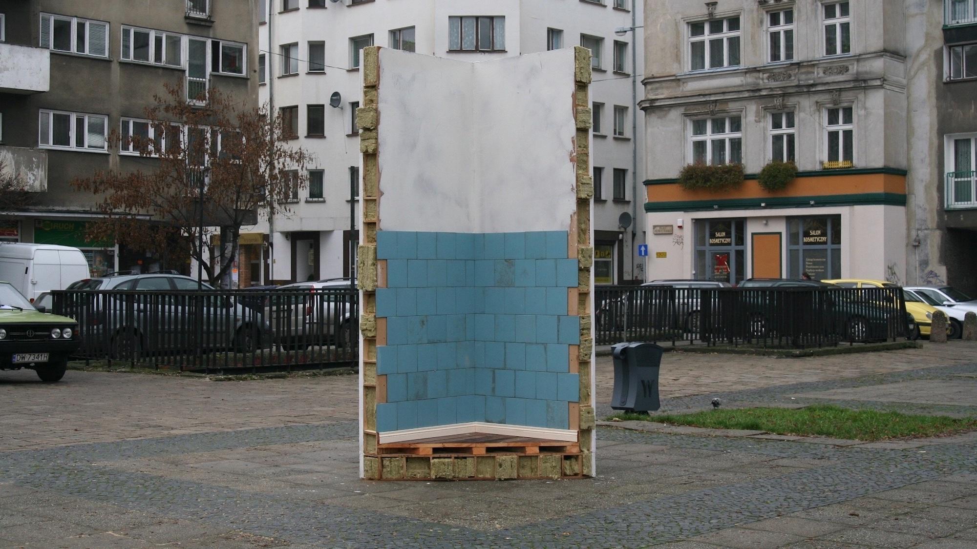 Stefan Rusu - SHELTER, Wroclaw (Poland) © Stefan Rusu