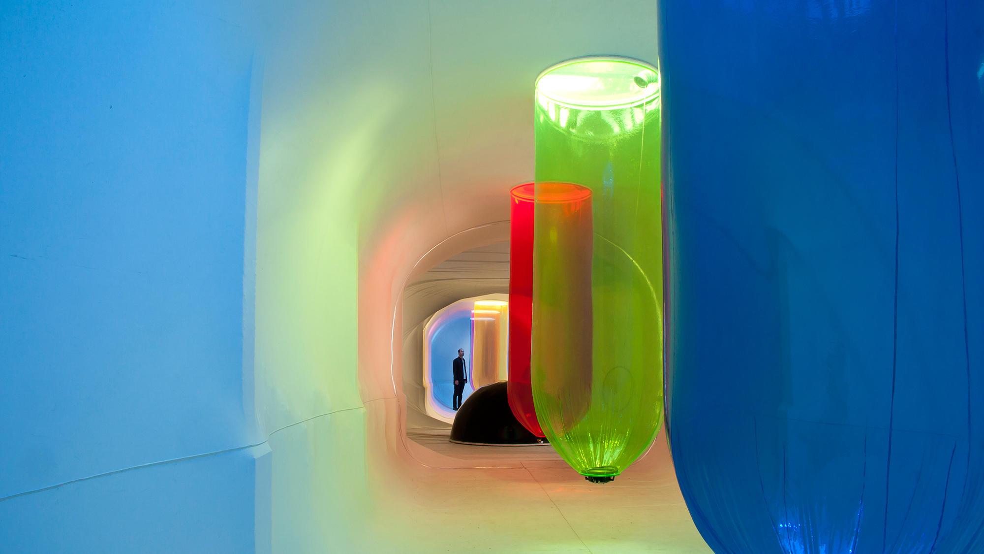 Marco Barotti - Sound of Light © MArco Barotti