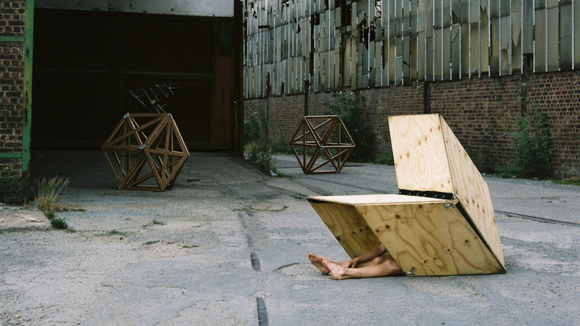 OriVolution © Adrien Lecouturier