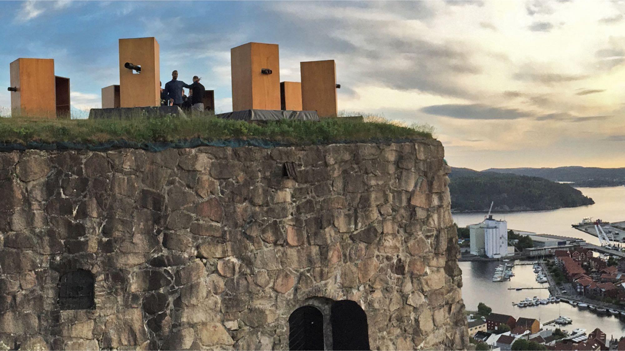 Halden (Norway, 2015) © Klaus Jager
